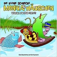 Häuschen 13: Warum pupsen Fische?: 9783829123464: Amazon.com: Books