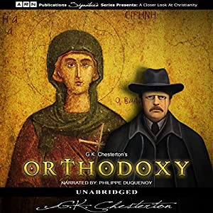 Orthodoxy Audiobook
