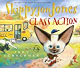 Skippyjon Jones, Class Action (0525422285) by Schachner, Judy