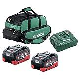 Metabo US625369002 Battery Starter Kit