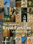 Complete Royal Families Of Ancient Eg...