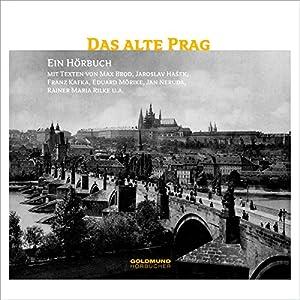 Das alte Prag Hörbuch
