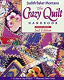 The Crazy Quilt Handbook, Revised 2nd Edition