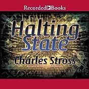 Halting State | [Charles Stross]