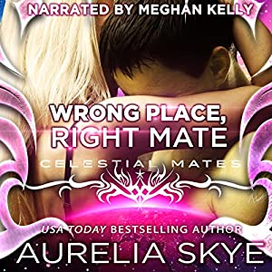Wrong Place, Right Mate Audiobook