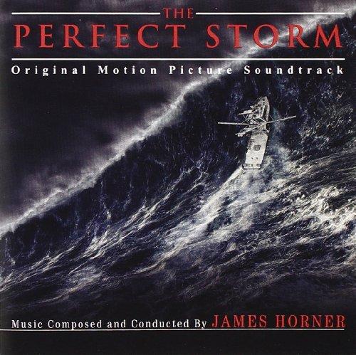 James Horner - Perfect Storm, The - Zortam Music