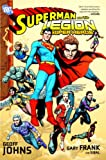 Superman and the Legion of Super-Heroes SC (Superman (Graphic Novels))
