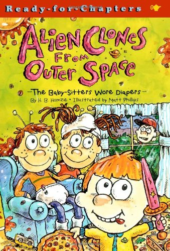 The Baby-Sitters Wore Diapers front-804558