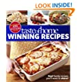 Taste of Home Winning Recipes, All-New Edition: Real family recipes you'll want to share!  New 417 National Contest Winners