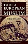 To Be a European Muslim