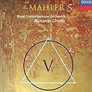 Mahler : Symphonie n� 5