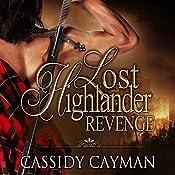 Revenge: Lost Highlander, Book 3 | Cassidy Cayman