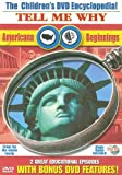 echange, troc Americana & Beginnings [Import USA Zone 1]