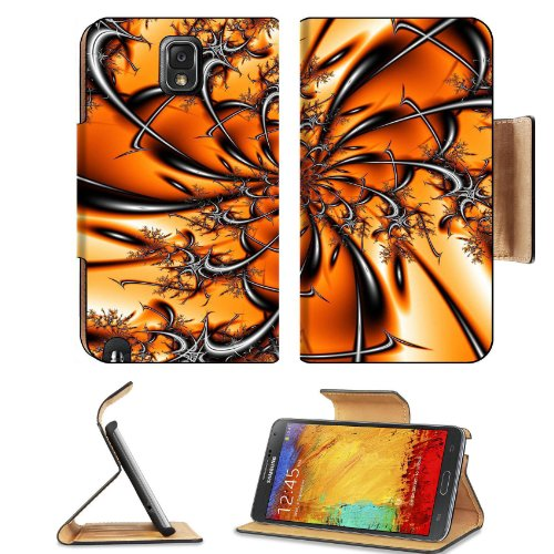 Pattern Abstract Picture Samsung Galaxy Note 3 N9000 Flip Case Stand Magnetic Cover Open Ports Customized Made To Order Support Ready Premium Deluxe Pu Leather 5 15/16 Inch (150Mm) X 3 1/2 Inch (89Mm) X 9/16 Inch (14Mm) Liil Note Cover Professional Note 3 front-916014