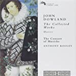 Dowland - The Collected Works / The C...
