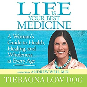 Life Is Your Best Medicine Audiobook