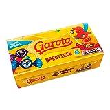 Assorted Bonbons Garoto - 10.5oz (Tamaño: 10.58 oz)