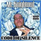 echange, troc Mr Knightowl - Code of Silence