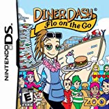 Zoo Toys Diner Dash: Flo on the Go for Nintendo DS
