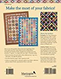 Download The Big Book of Nickel Quilts: 40 Projects for 5-Inch Scraps