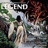 Legend-Music from the Motion Picture by Tangerine Dream (2015-08-03)
