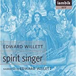 Spirit Singer | Edward Willett
