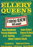 img - for Ellery Queen's Mystery Magazine September 1974 (64) book / textbook / text book