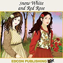 Snow White and the Red Rose: Palace in the Sky Classic Children's Tales Audiobook by  Imperial Players Narrated by  Imperial Players