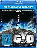 Gyo - Der Tod aus dem Meer [3D Blu-ray]