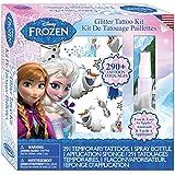 Savvi Disney Frozen Tattoos Kit (290-Piece)