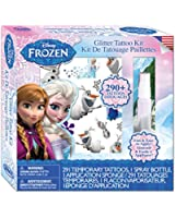 Savvi Disney Frozen Tattoos Kit (290-Piece)