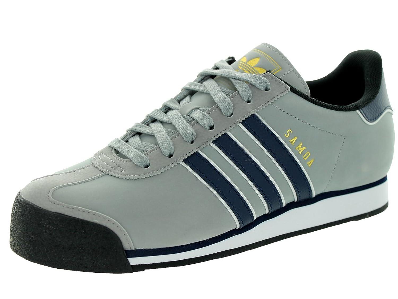 adidas Originals Men's Samoa Retro Sneaker adidas samoa kids casual sneakers
