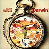 Darwin Import Edition by Banco Del Mutuo Soccorso (1999) Audio CD