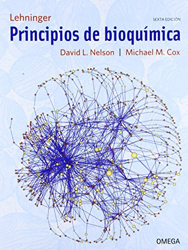 LEHNINGER descarga pdf epub mobi fb2
