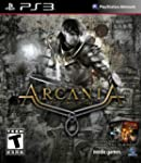 Arcania The Complete Tale - PlayStati...