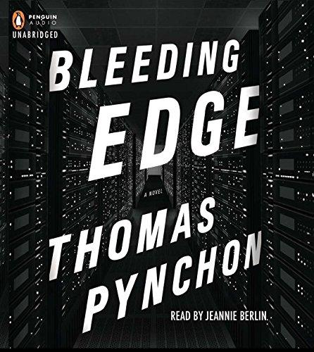 Bleeding Edge - A Novel - Thomas Pynchon