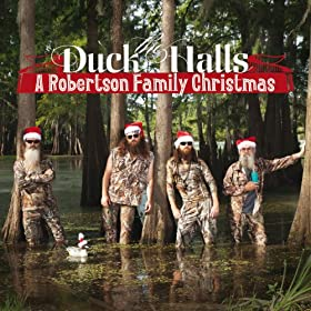 Christmas Cookies [feat. Phil Robertson, George Strait]