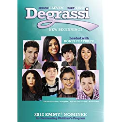 Degrassi: Season 11 Part 2: New Beginnings