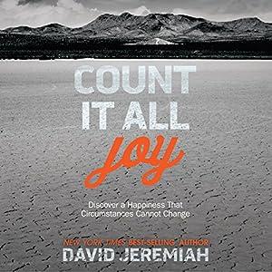 Count It All Joy Audiobook