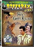 Rifftrax Live: Jack the Giant Killer