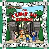 The Playdate Kids: The I Like Me Dance (Book and CD) (Playdate Kids Musical)