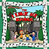 The Playdate Kids: The I Like Me Dance (Book & CD) (Playdate Kids Musical)