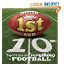 Sports Illustrated Kids 1st and 10: Top 10 Lists of Everything in Football