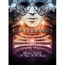 Temperance - Maschere: A Night At The Theater