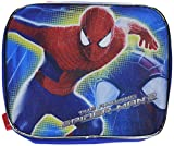 Marvel Spiderman Lunch Kit, Blue