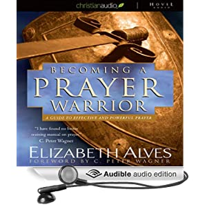 Prayer (Audible Audio Edition): Elizabeth Alves, Tavia Gilbert: Books