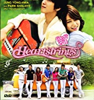 Heartstrings Youve Fallen For Me 2011 Korean Drama With English Subtitle