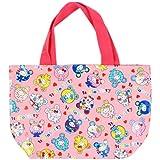 [Hello Kitty]Tote bag pink