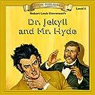 Dr. Jekyll and Mr. Hyde: Bring the Classics to Life Hörbuch von Robert Louis Stevenson Gesprochen von:  Iman