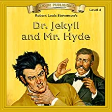 Dr. Jekyll and Mr. Hyde: Bring the Classics to Life | Livre audio Auteur(s) : Robert Louis Stevenson Narrateur(s) :  Iman